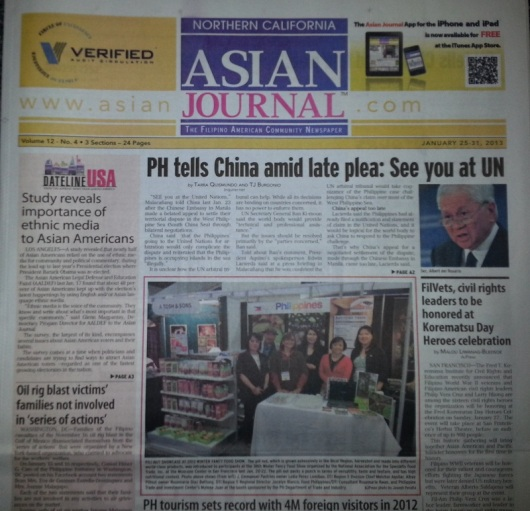 Press Release_Asian Journal