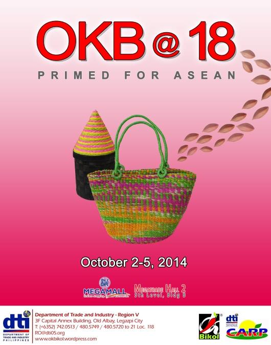 OKB poster